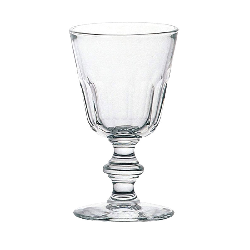 La Rocher Perigord Goblet 8oz-Glassware-PG-Premier Gift -La Rochere-Putti Fine Furnishings