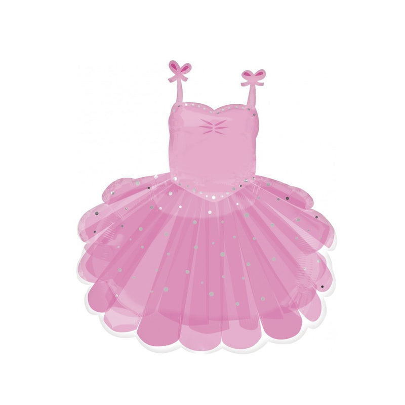 Ballerina Tutu Balloon, SE-Surprize Enterprize, Putti Fine Furnishings