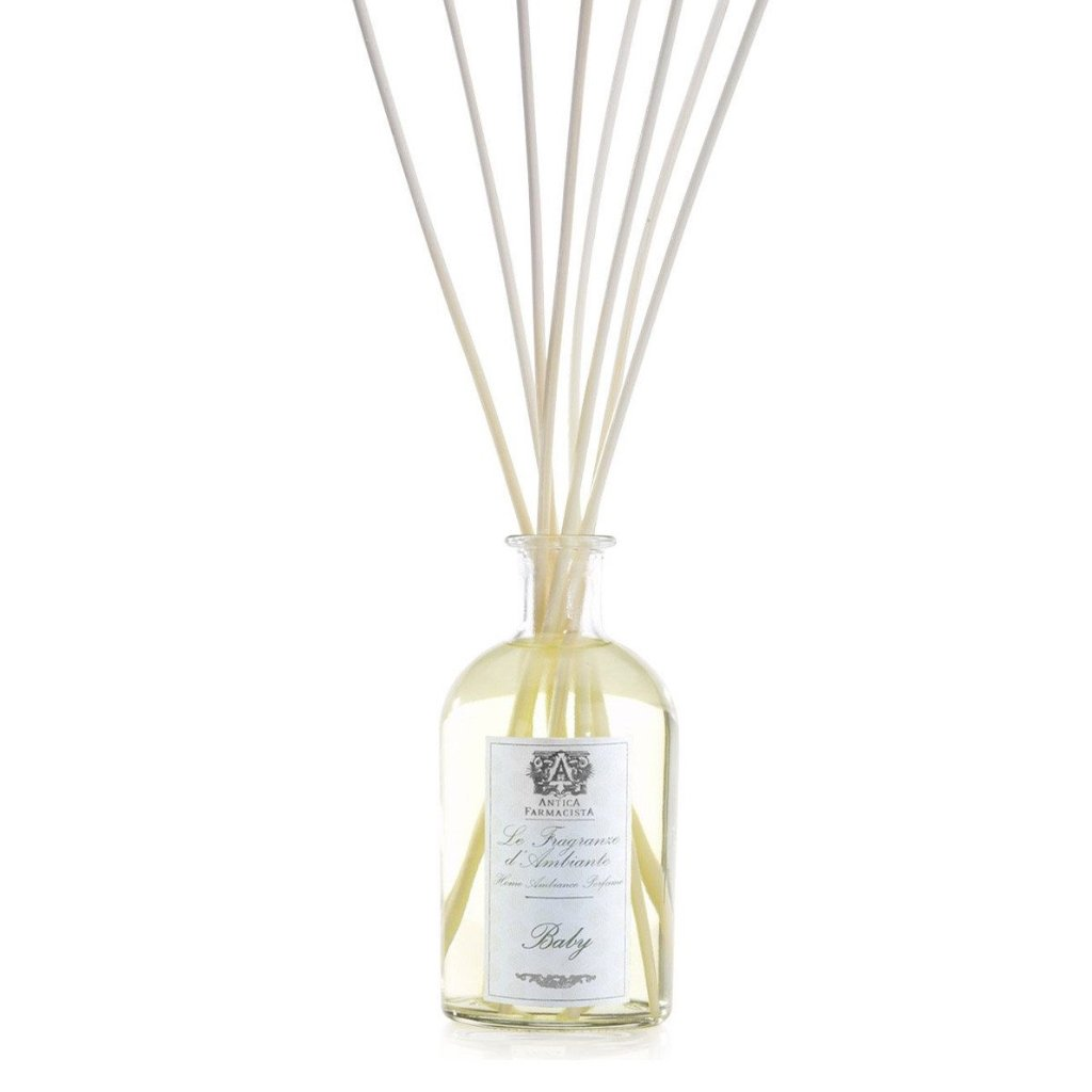 Antica Farmacista Baby Diffuser-Home Fragrance-AF-Antica Farmacista-250ml Baby Diffuser-Putti Fine Furnishings
