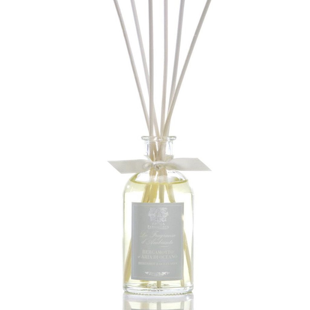 Antica Farmacista Bergamot Diffuser-Home Fragrance-AF-Antica Farmacista-100ml Bergamot Diffuser-Putti Fine Furnishings