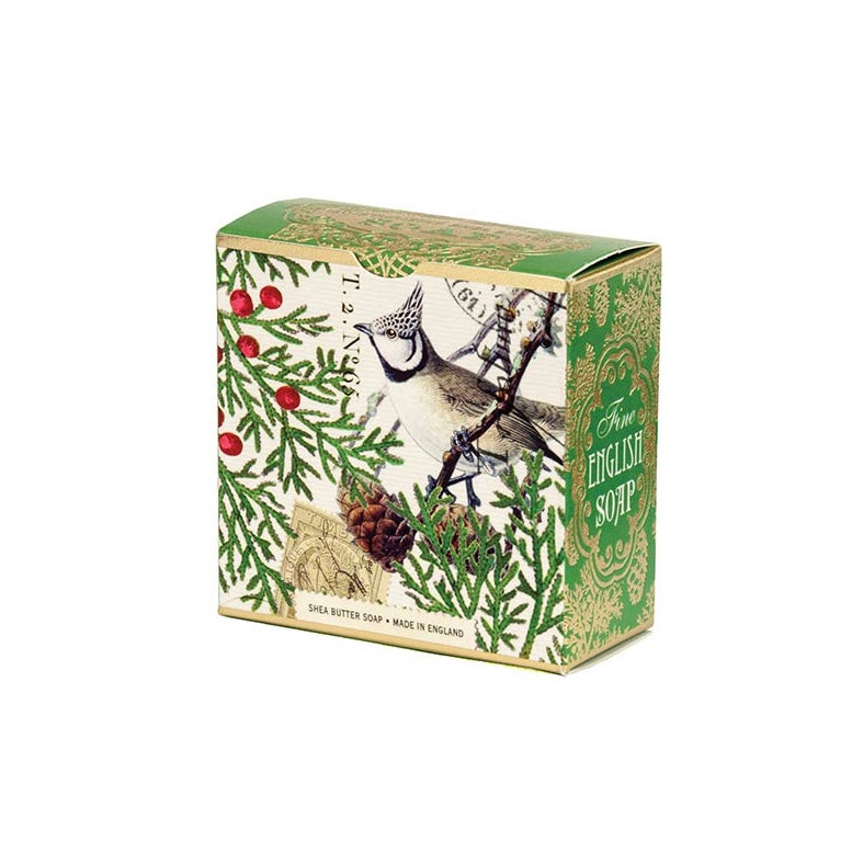 Little Holiday Soap - Spruce, MDW-Michelle Design Works - David Youngston, Putti Fine Furnishings