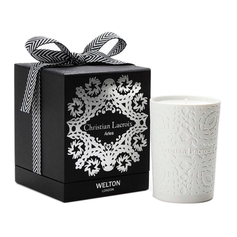 Lacroix Scented Candle - Arles