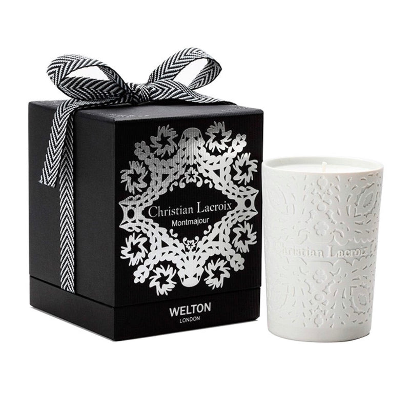 Lacroix Scented Candle - Montmajour