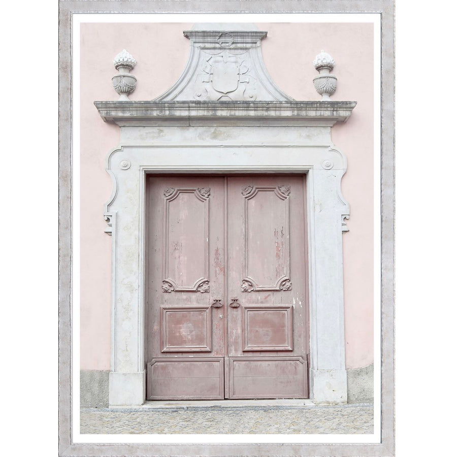 Pastel Revival Series III Photographic Print