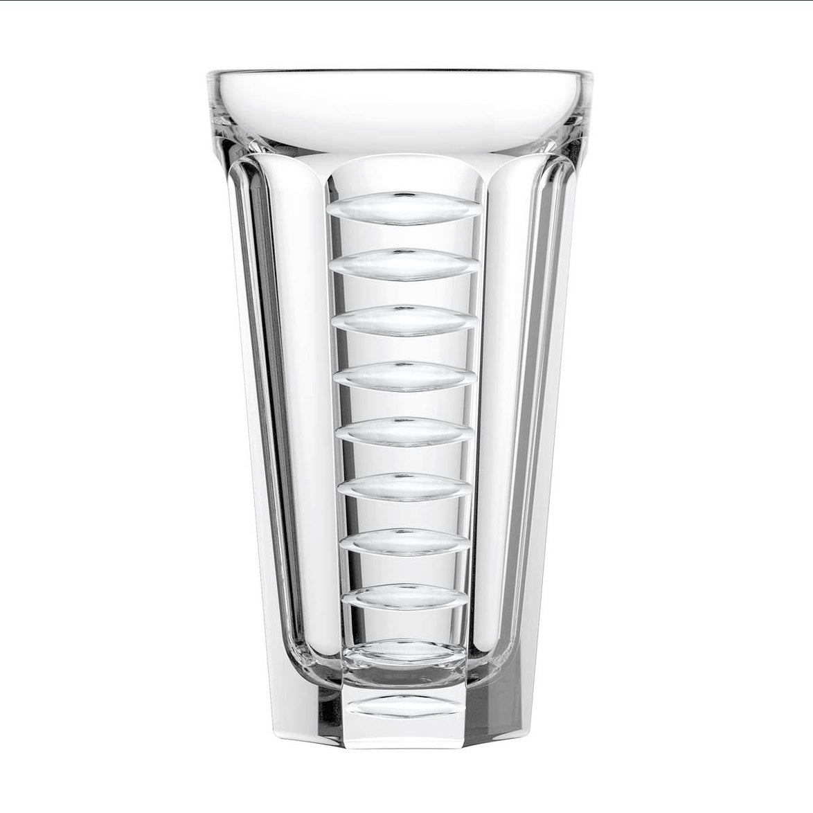 La Rocher Saga Amande Long Drink Glass 12oz - Putti Fine Furnishings