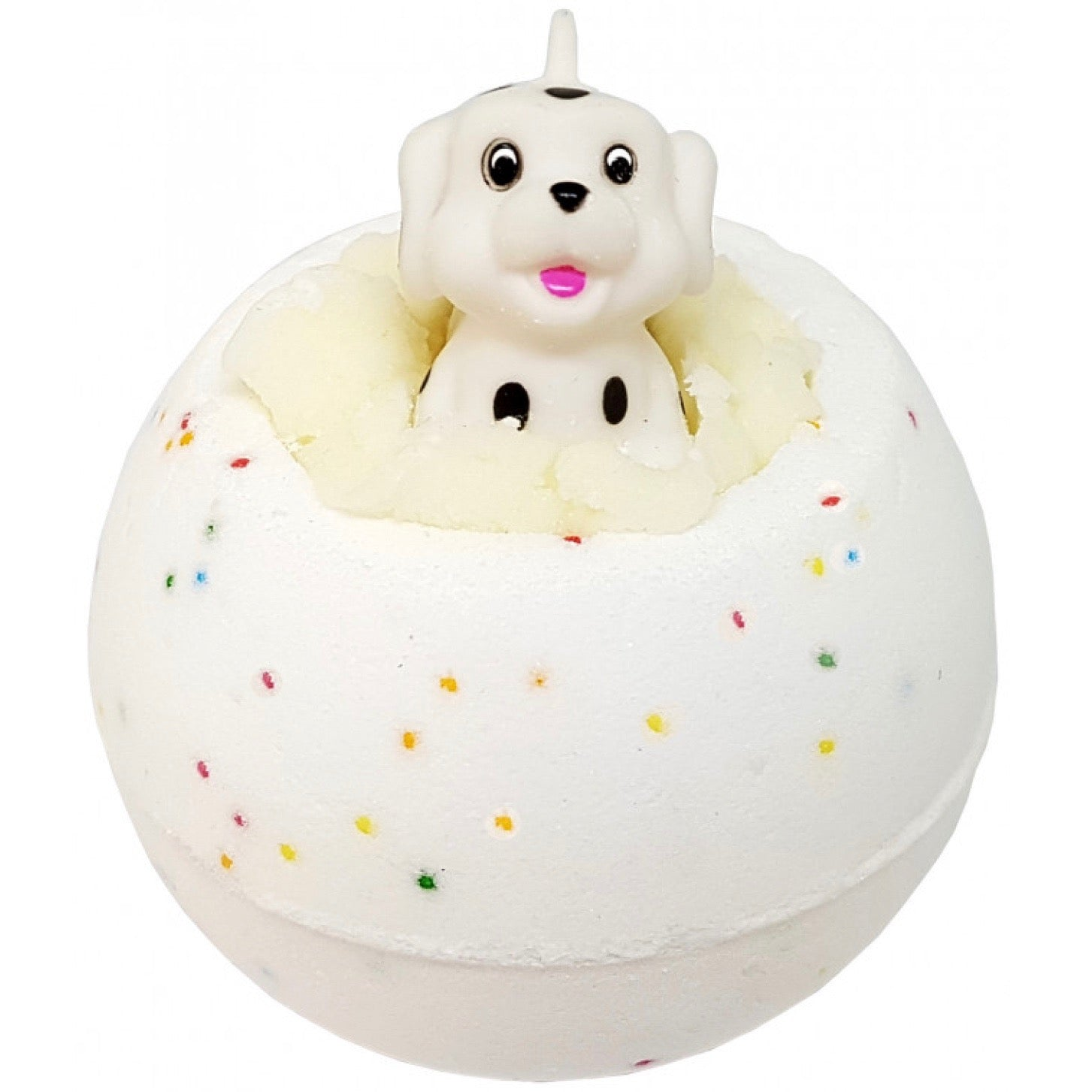 Bomb Cosmetics UK Spot On Puppy Bath Blaster Putti Canada