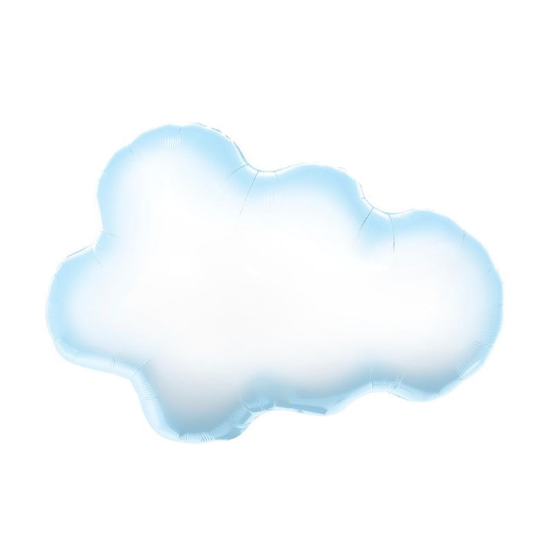 Anagram Cloud Mylar Balloon - Le Petite Putti Canada