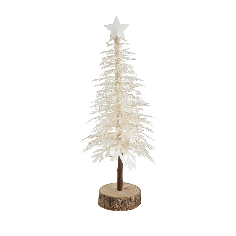 Paper Star Tree - Large