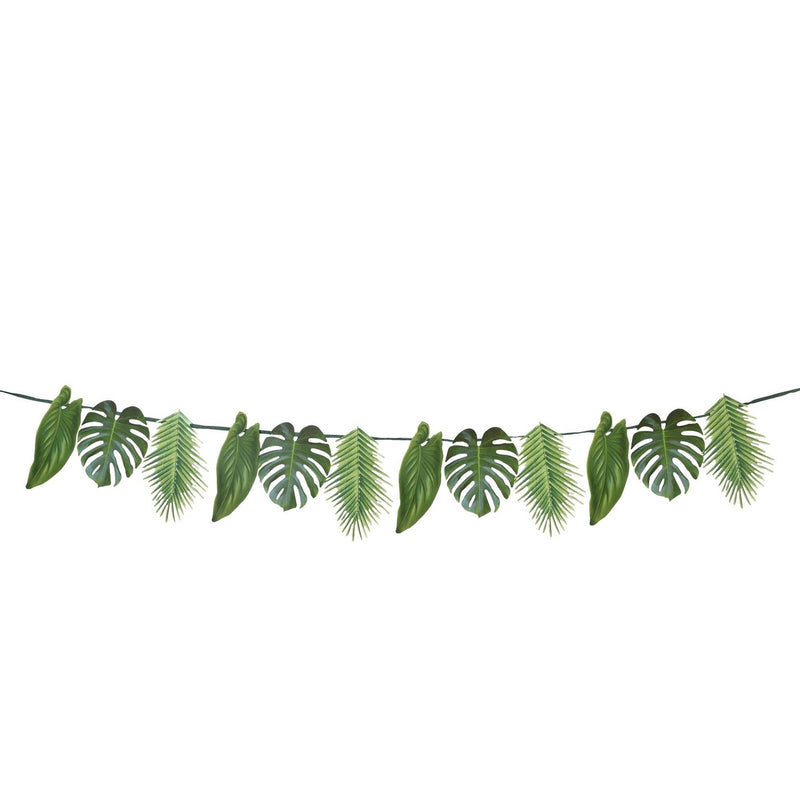 Palm Leaf Garland