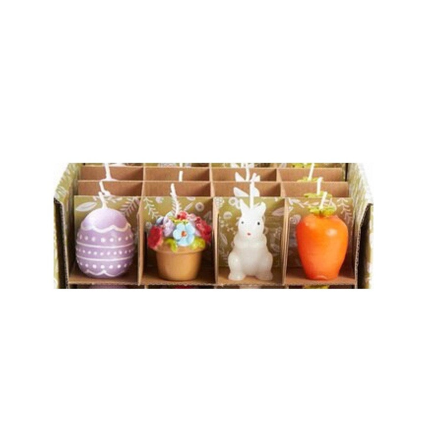 Easter Mini Candle Assortment
