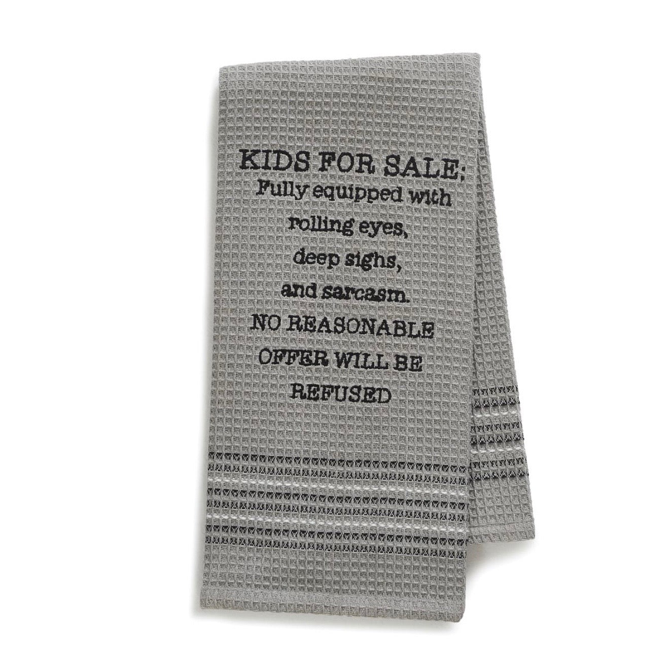 Mona B Dry Wit Towel - Kids For Sale | Putti Fine Furnishings