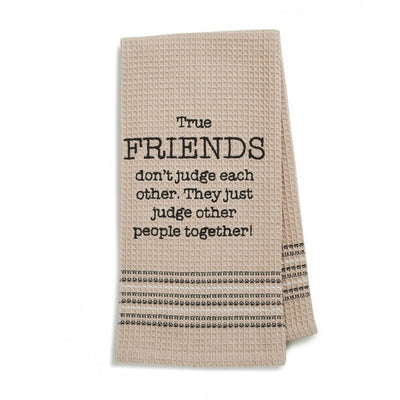 Mona B Dry Wit Towel | Friends | Putti Fine Furnishings