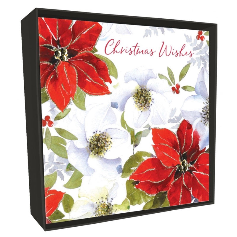 """Christmas Wishes"" Boxed Christmas Greeting Cards 