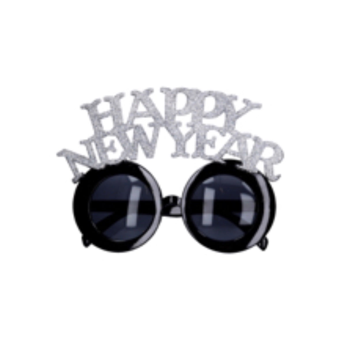 Happy New Year Specs | Putti Christmas Holiday Attire