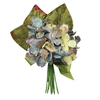 Miss Rose Sister Violet Hydrangea Posy, MRSV-Miss Rose Sister Violet, Putti Fine Furnishings