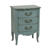 "Madeline"" Chest of Drawers - Blue Green, Higher Ground, Putti Fine Furnishings"