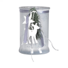 Deer Candle Holder - Small, CH-Coach House, Putti Fine Furnishings