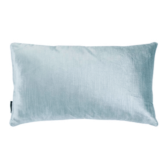 "Boho & Co ""Floralisim Velvet Moonlight Pillow 30 x 50 cm"