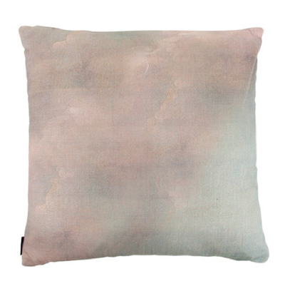 Cherub Cushion 50cm x 50cm, B&C-Boho & Co, Putti Fine Furnishings