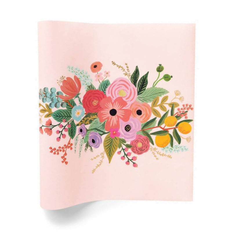 Rifle Paper Co. Garden Party Paper Table Runner | Le Petite Putti