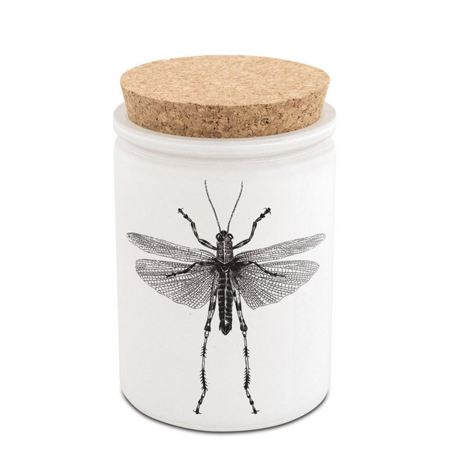 Skeem Design - Cork Top Citronella Eucalyptus Insect Candle