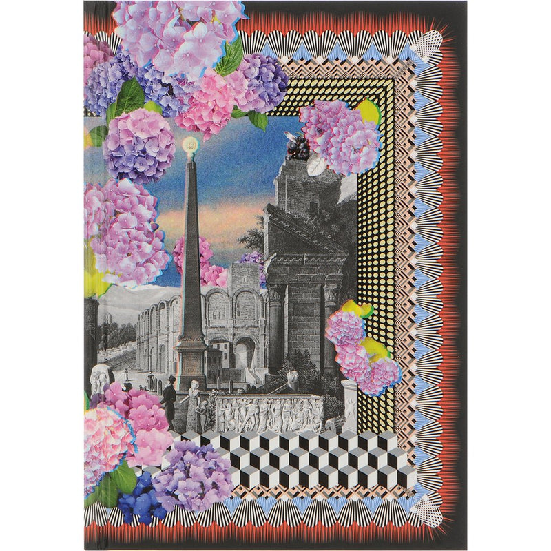Christian Lacroix Hardcover Journal - Surrealistic | Putti Canada