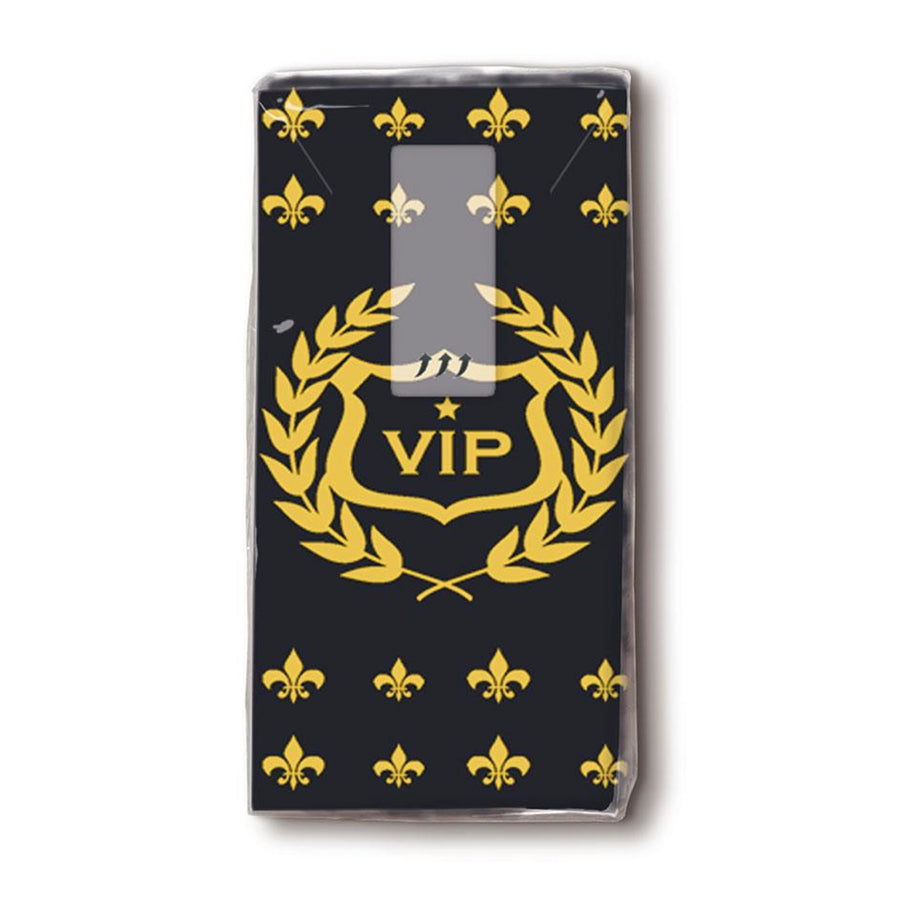 """VIP"" Pocket Tissue"