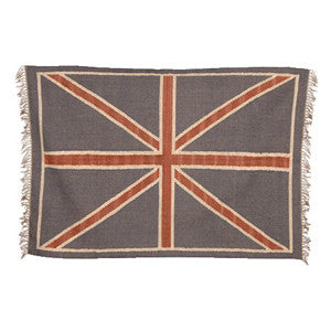Small Union Jack Rug, CH-Coach House, Putti Fine Furnishings