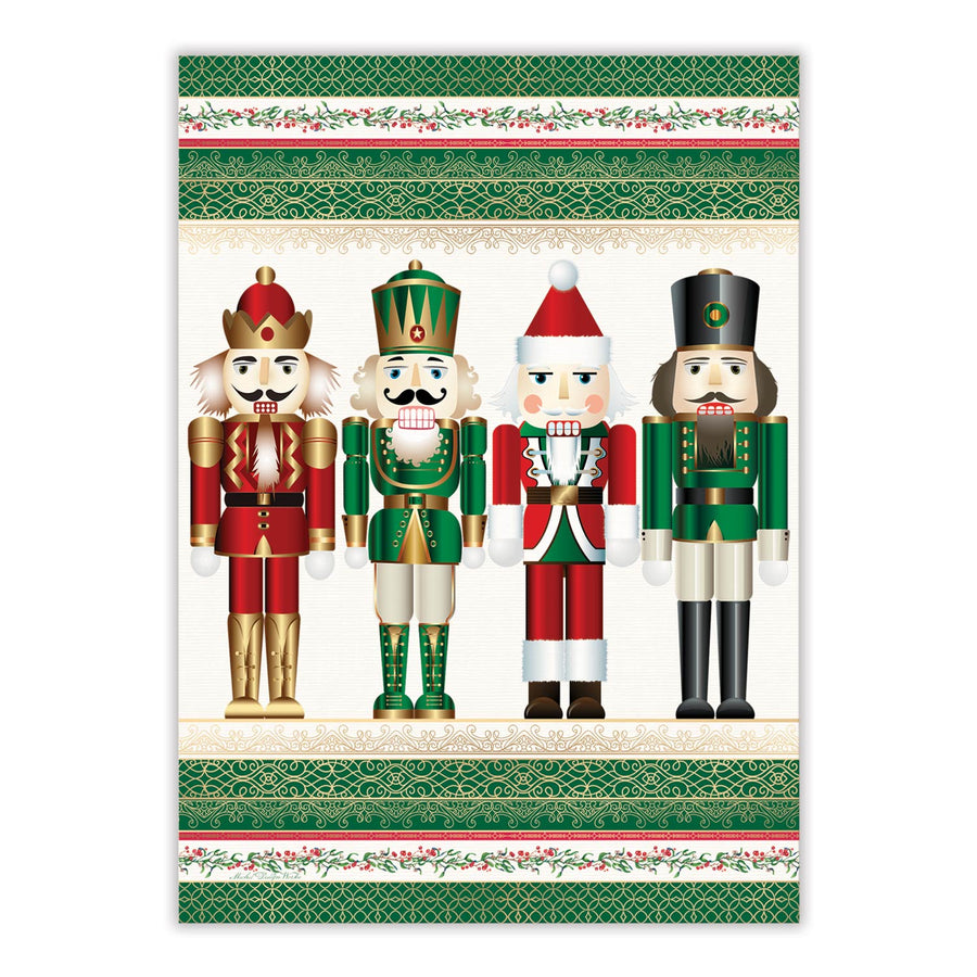 """Nutcracker"" Kitchen Towel"