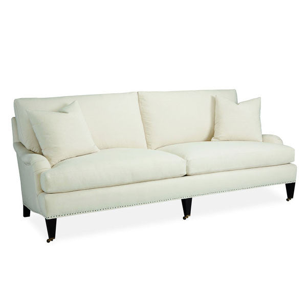 Lee Industries 1673-32 Two Cushion Sofa