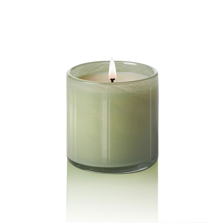 Lafco NY Fresh Cut Gardenia Candle - Living Room