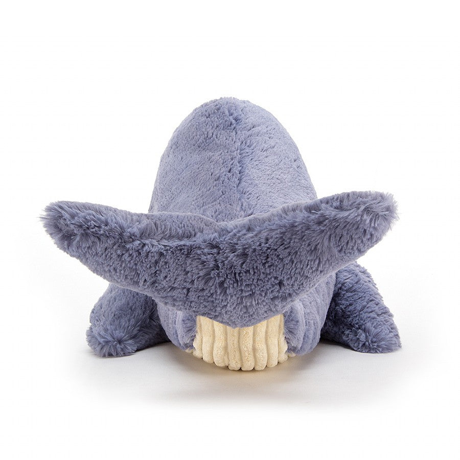 Jellycat - Wilbur Whale, JC-Jellycat UK, Putti Fine Furnishings