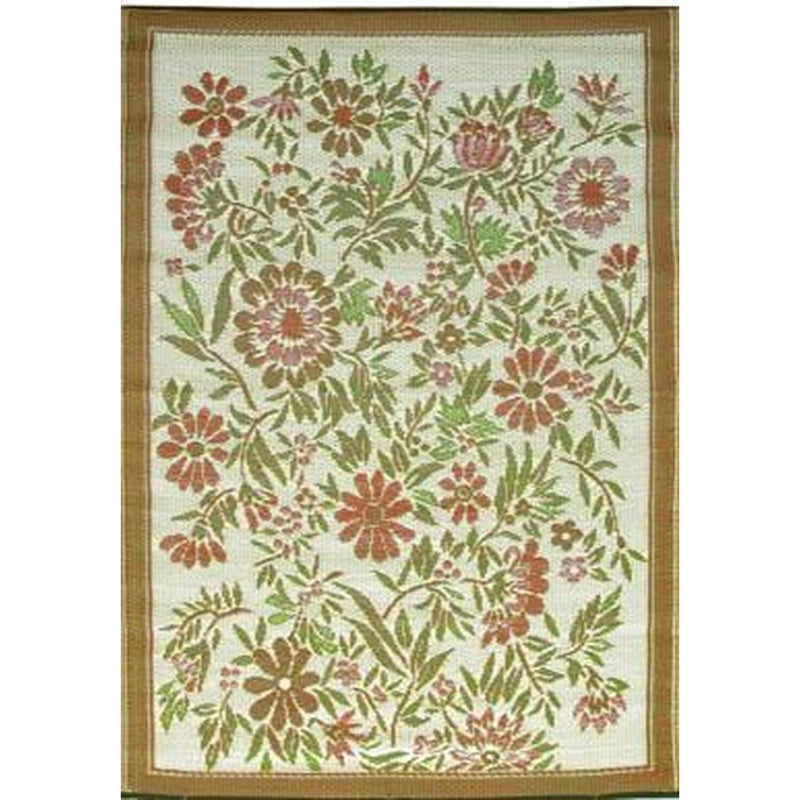 Mads Mats Outdoor Carpet Wildflowers