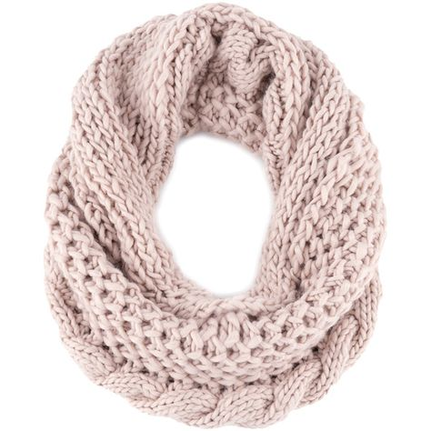 Shiraleah Innis Snood - Blush