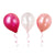 Pink N Mix Balloons, TT-Talking Tables, Putti Fine Furnishings