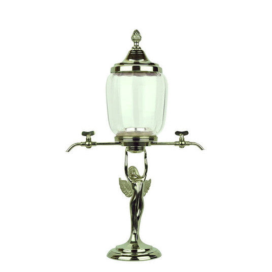 Absinthe Fountain - Winged Lady Double
