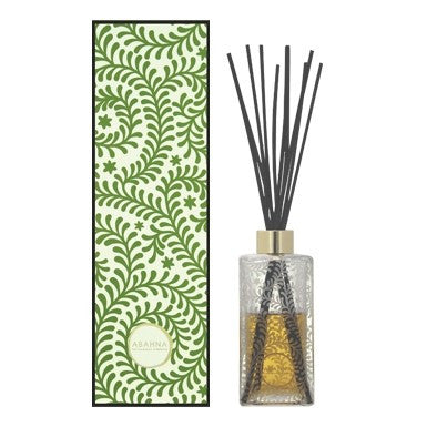 Abahna White Grapefruit & May Chang Reed Diffuser 200ml -  Diffuser - Abahna - Putti Fine Furnishings Toronto Canada