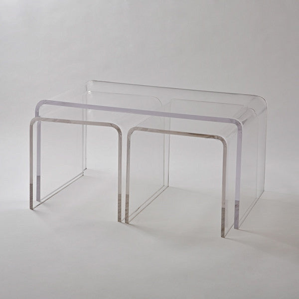 Umo Acrylic Tables