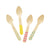 """We Love Ice Cream"" Wooden Spoons, TT-Talking Tables, Putti Fine Furnishings"