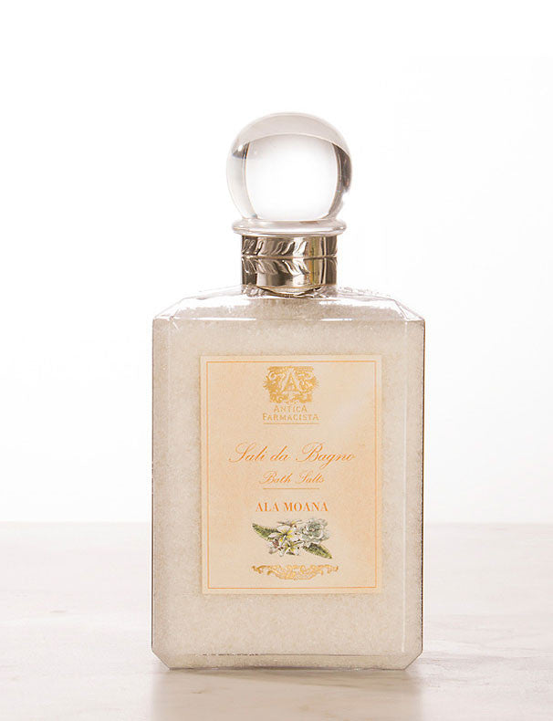 Antica Farmacista Ala Mona Bath Salts -  Bath Products - Antica Farmasista - Putti Fine Furnishings Toronto Canada - 1
