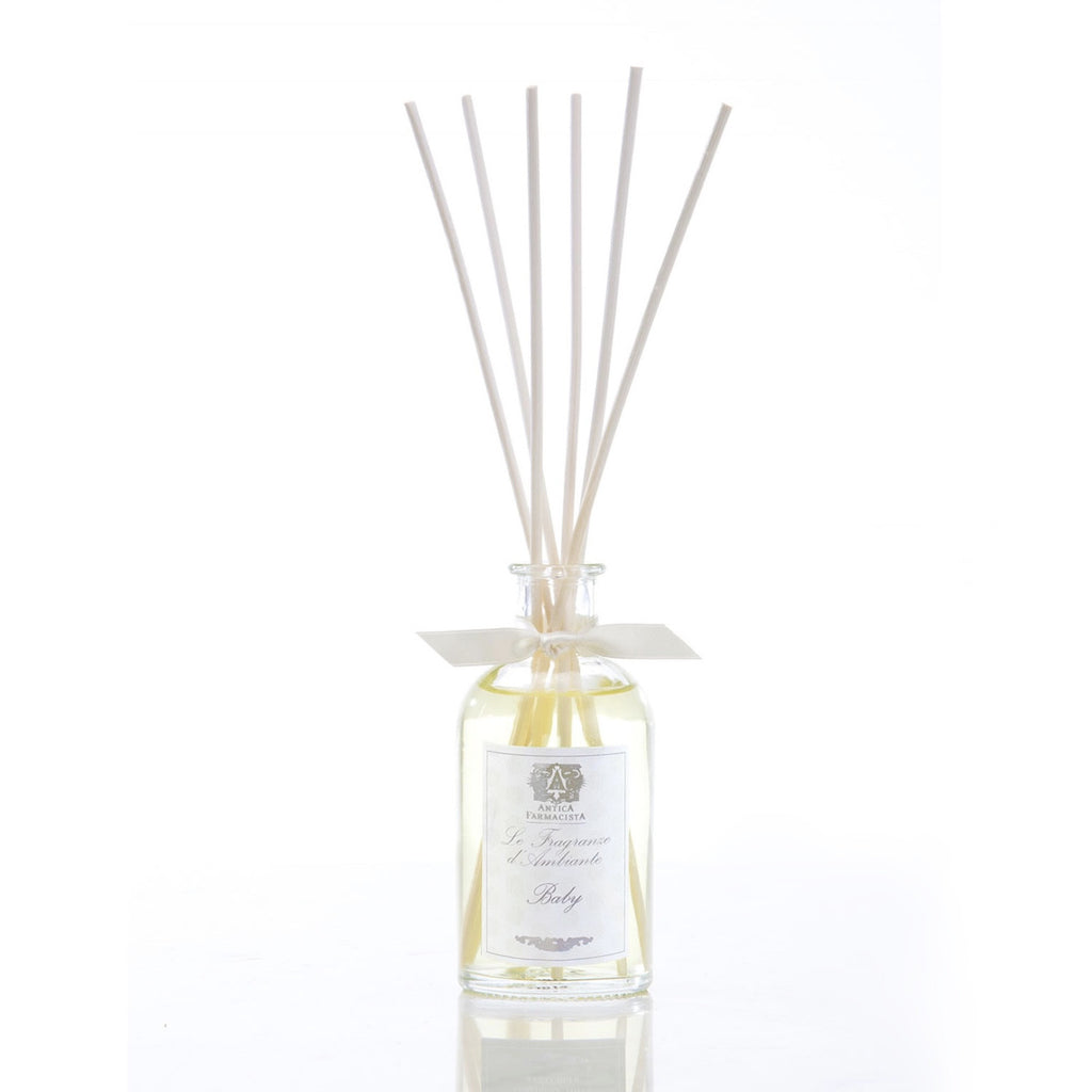 Antica Farmacista Baby Diffuser-Home Fragrance-AF-Antica Farmacista-100ml Baby Diffuser - Special order 2 weeks-Putti Fine Furnishings