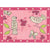 Designers Guild Apple Blossom Magenta Kid's Rug