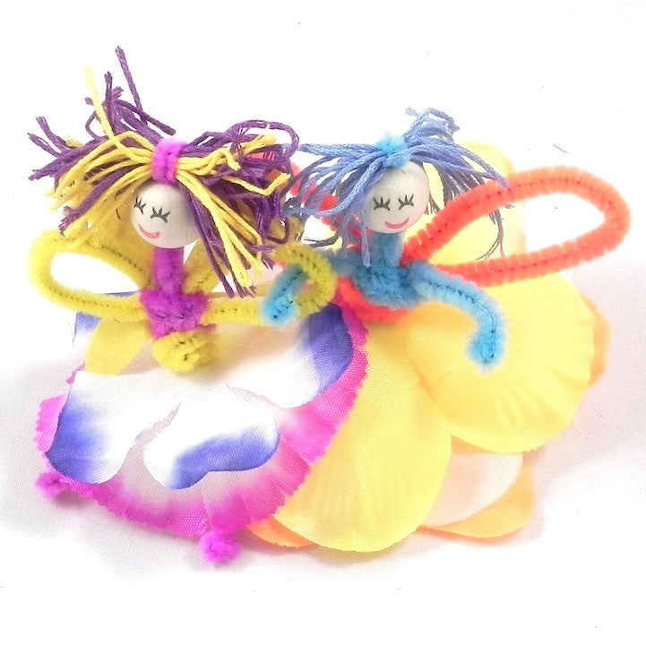 Gifts in a Tin - Fashion a Flowery Fairy, EG-Estelle Gifts, Putti Fine Furnishings