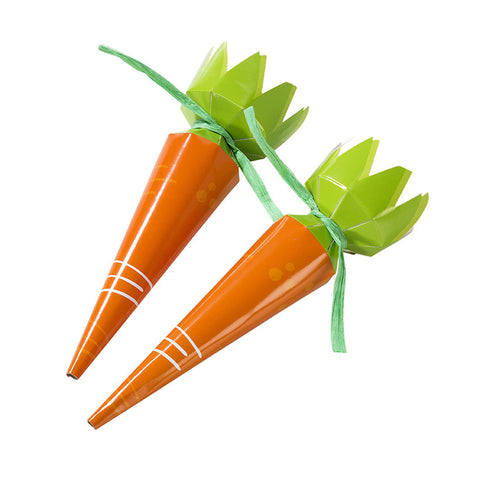 Fill Your Own Carrot Crackers -  Party Supplies - Talking Tables - Putti Fine Furnishings Toronto Canada - 1