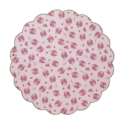 Truly Scrumptious Scalloped Napkin -  Paper Napkins - Talking Tables - Putti Fine Furnishings Toronto Canada - 4