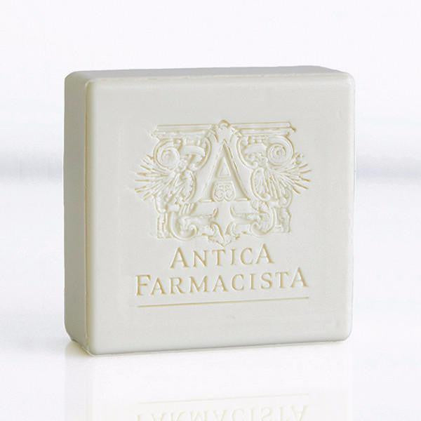 Antica Farmacista Cucumber & Lotus Flower Bar Soap
