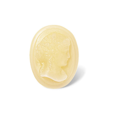 "Cire Trudon ""La Promeneuse"" Scented Wax Cameo - Odalisque, CT-Cire Trudon, Putti Fine Furnishings"