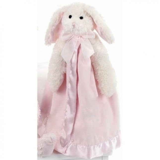 Bunny - Snuggler -  Children's - BC-Bearington Baby Collection - Bella Flor - Putti Fine Furnishings Toronto Canada