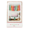 Decadent Decs Malibu Tassel Garland, TT-Talking Tables, Putti Fine Furnishings
