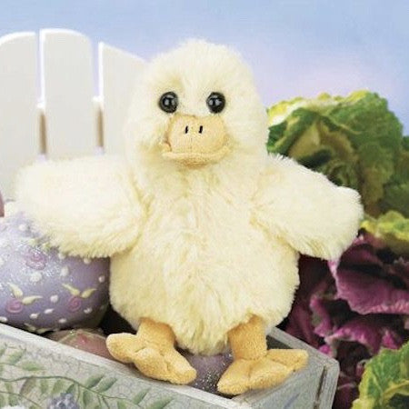 """Quacker"" Duck -  Easter - Bearington - Putti Fine Furnishings Toronto Canada - 2"